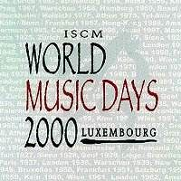 Yearly Music Festival in Luxembourg that mainly focuces on french culture. It focuces on the french culture brought in from France.