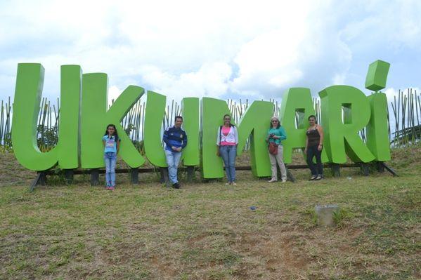 Bioparque Ukumarí, lugar para conocer y disfrutar