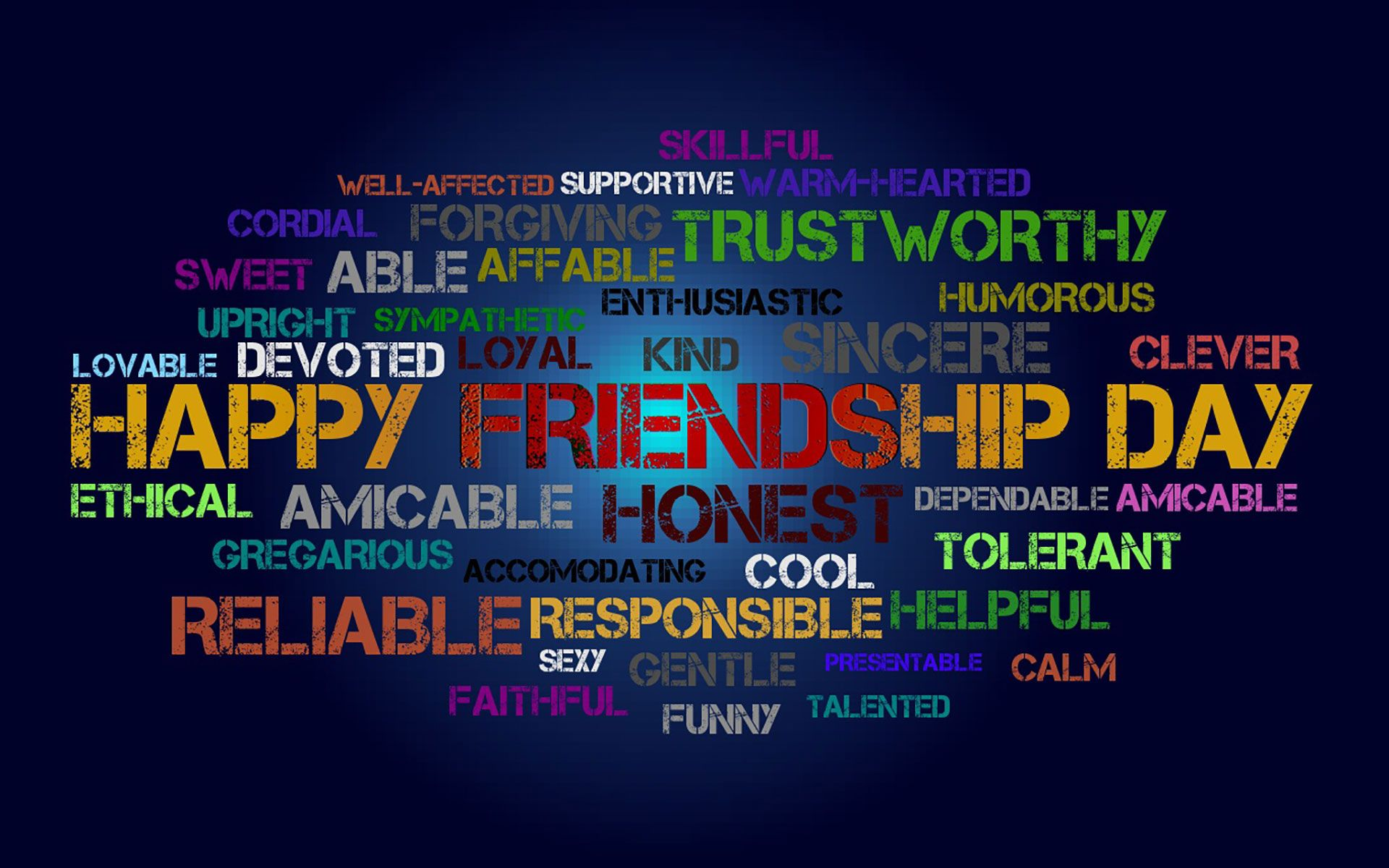 Free Download Hd Friendship Day Images With Quotes These Cute Happy