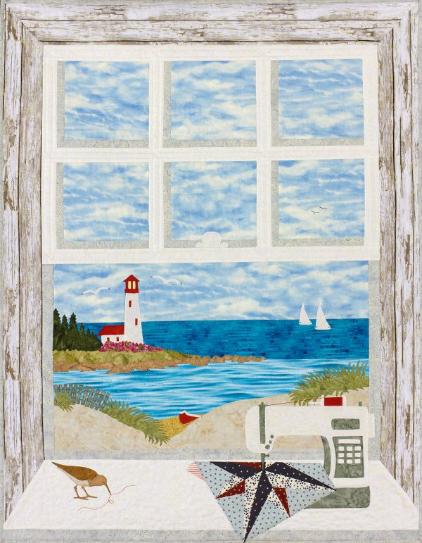 Patterns Sweet Season Quilts Attic Window Quilts