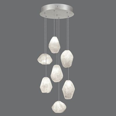 Natural Inspirations Multi-Light Pendant by Fine Art Lamps at Lumens.com