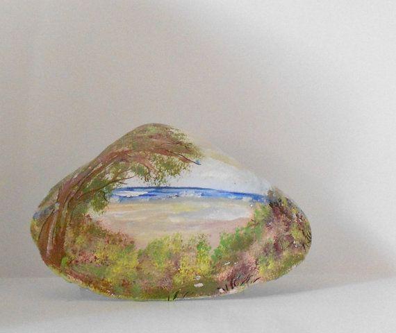 Free Ship Sea Shell Art Engagement or Birthday by 1022SeaShellAve, $16.00