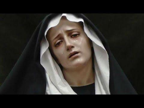 Hino As Sete Dores Da Virgem Santissima Musica Catolica Em 2020