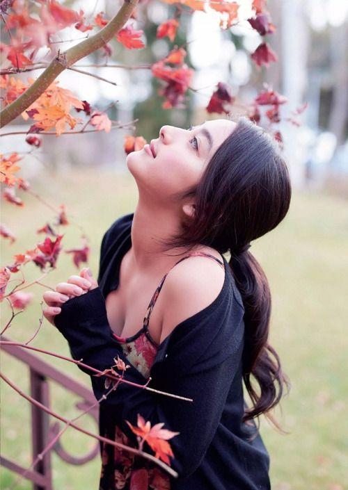 秋の平祐奈