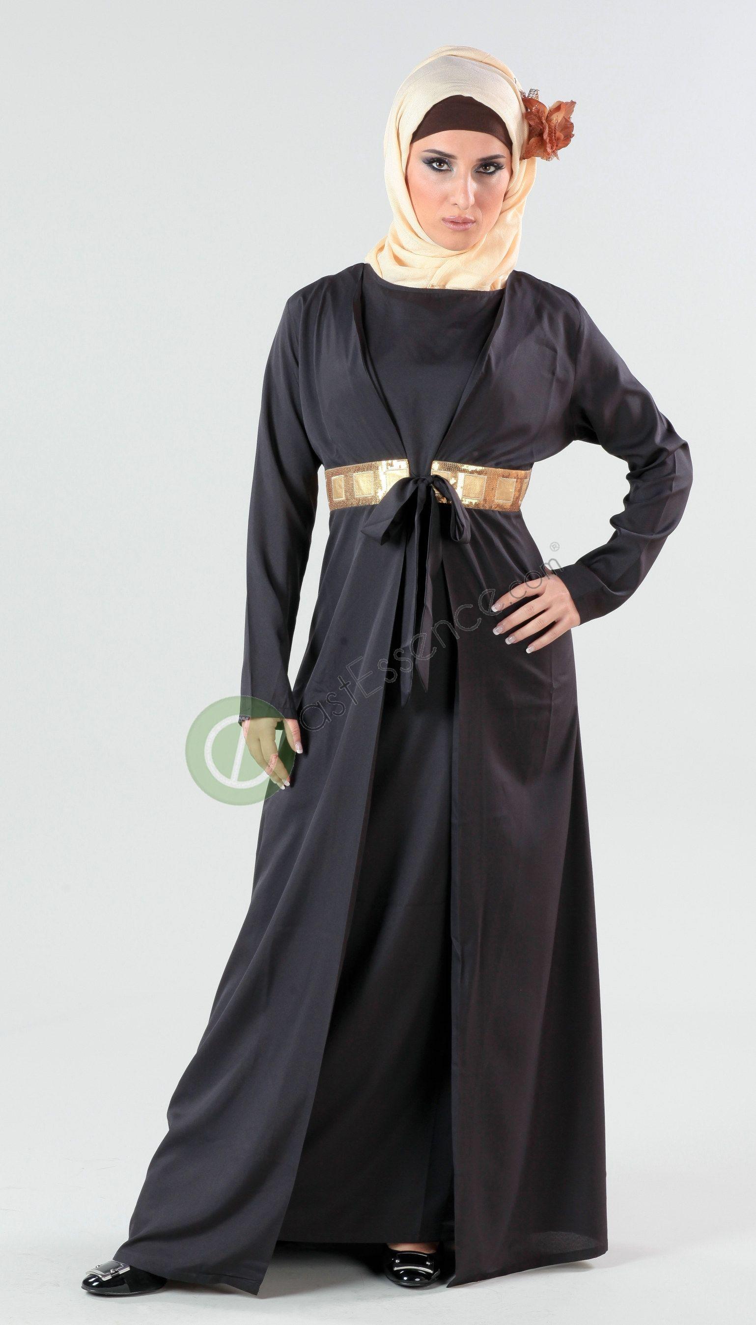 Rabab Abaya Women
