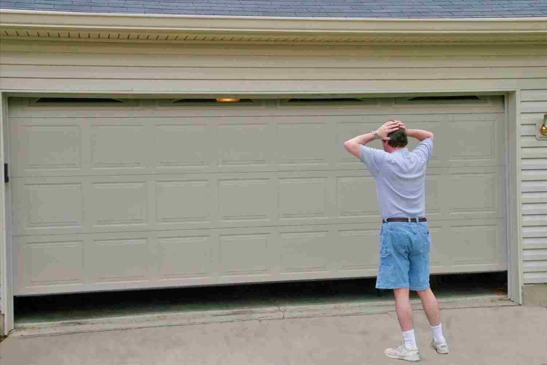 Automatic Garage Door Won T Close Painted Metal Garage Door Bronze Makeover Full Size Of Doors Garage Doors Garage Door Maintenance Garage Door Installation