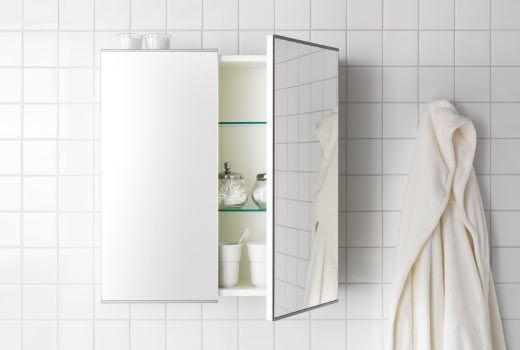 IKEA Bathroom mirrors 23 5/8x8 1/4x25 1/4 \