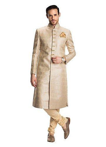 Vestimenta Típica de la India para Hombres: Trajes