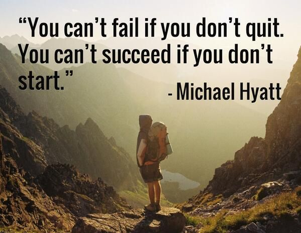 Michael Hyatt On Twitter Motivational Quotes Quitting Quotes Dont Quit Quotes