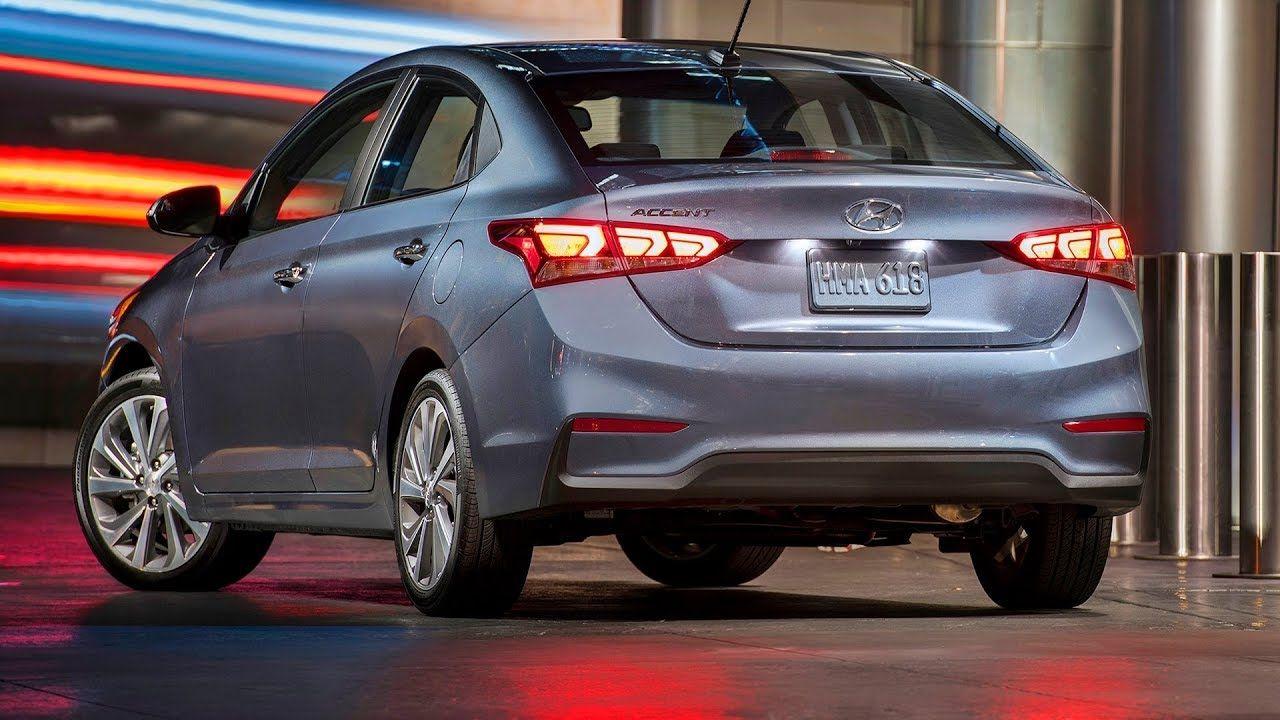 سياره هيونداي أكسنت 2019 Hyundai Hyundai Elantra Hyundai Accent