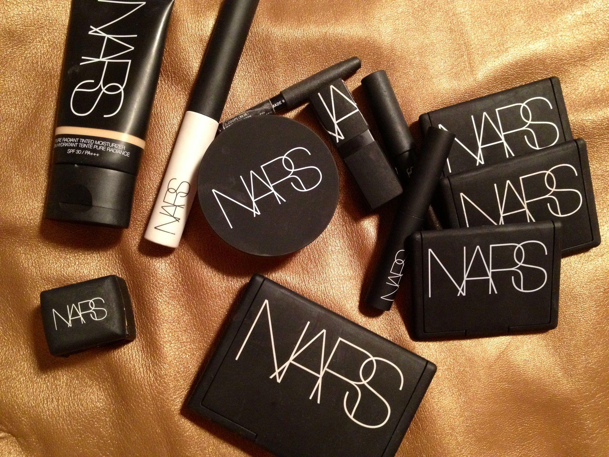 My NARSs