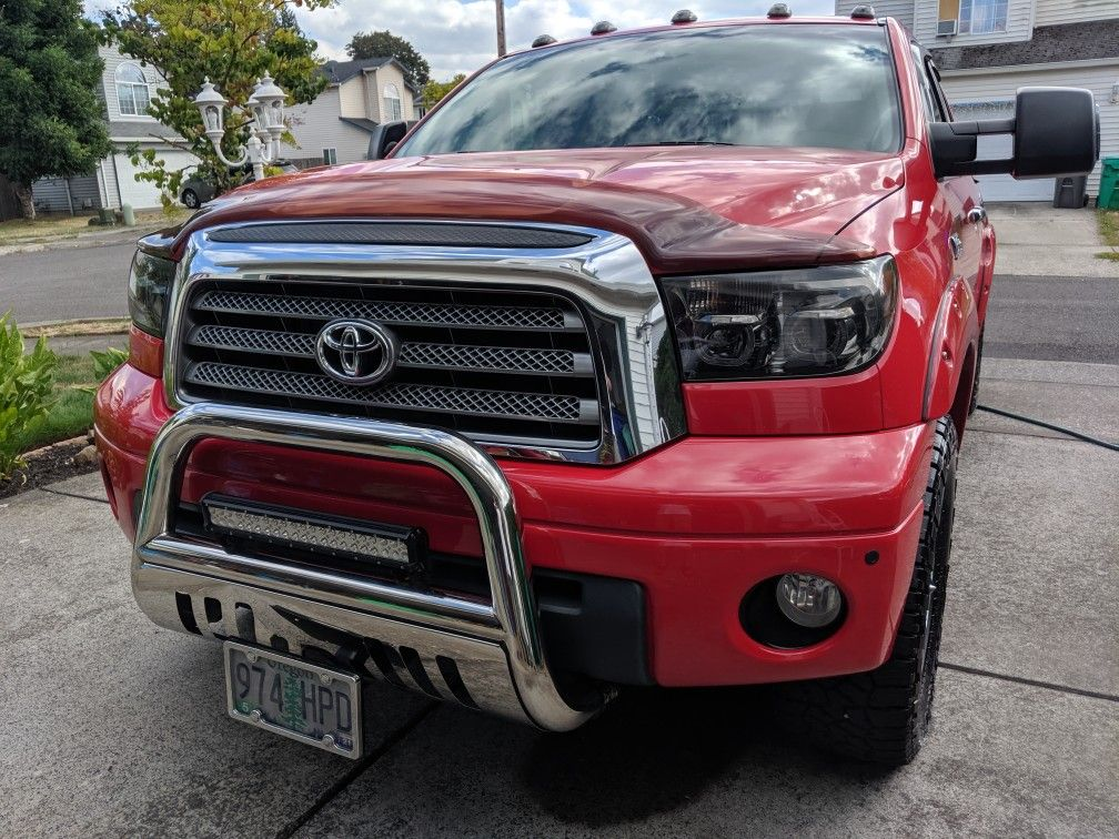 Pin by Chris Mudge on Toyota Tundra Toyota tundra, Suv