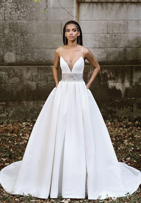 Pleated Ball Gown Justin Alexander 9878 Http Trib Al Wqtjcue