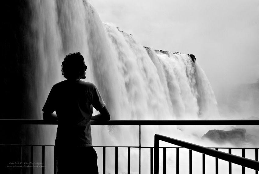 Iguazu Falls - Brazil <-----incorrectly pinned.