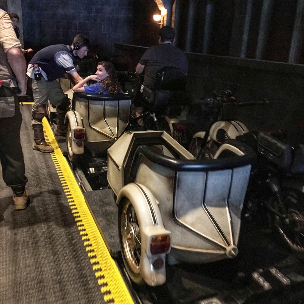 7 Mind Blowing Reasons You Ll Love Hagrid S Magical Creatures Motorbike Adventure Universal Studios Orlando Trip Universal Islands Of Adventure Magical Creatures