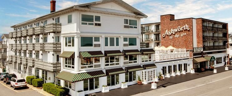 File:Americana Hotel, Hampton Beach, New Hampshire