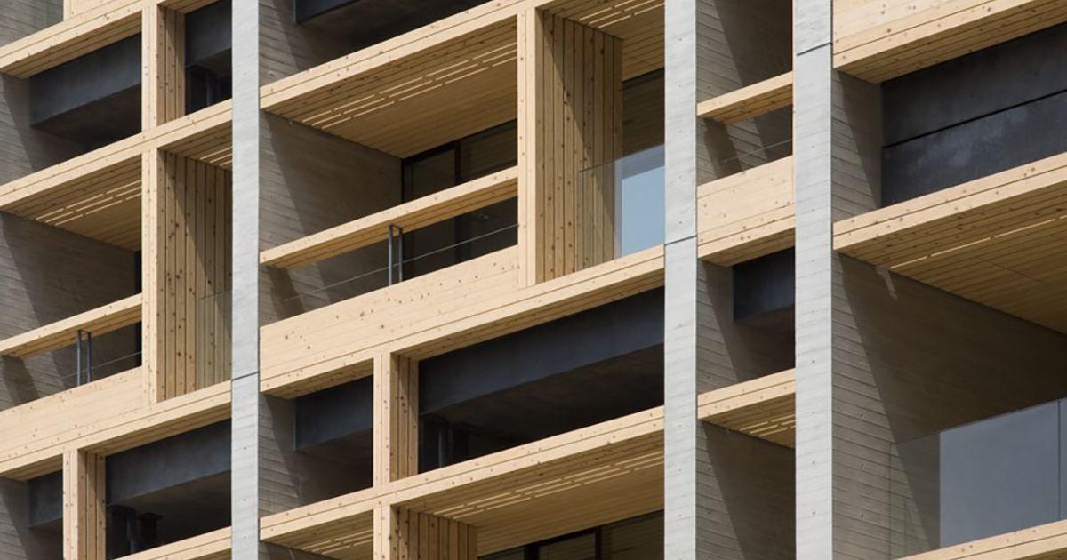 Photo of 木材会館-山梨県知られるプレーヤー/日建設計+ベクトル呉れたものなのか、それとも直す—