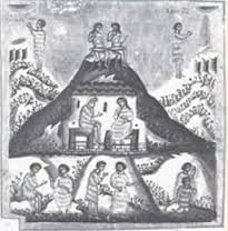 Resultado de imagen para imagenes de la montaña sagrada
