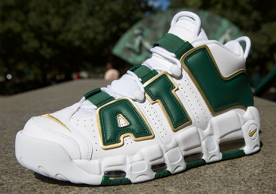 6fce0b8e984 Nike Air More Uptempo Atlanta ATL  thatdope  sneakers  luxury  dope   fashion  trending