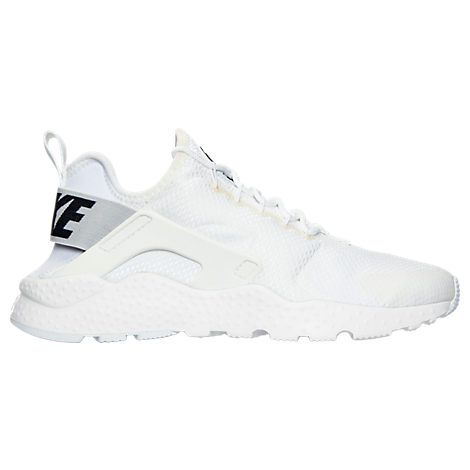 nike women's air huarache run ultra white
