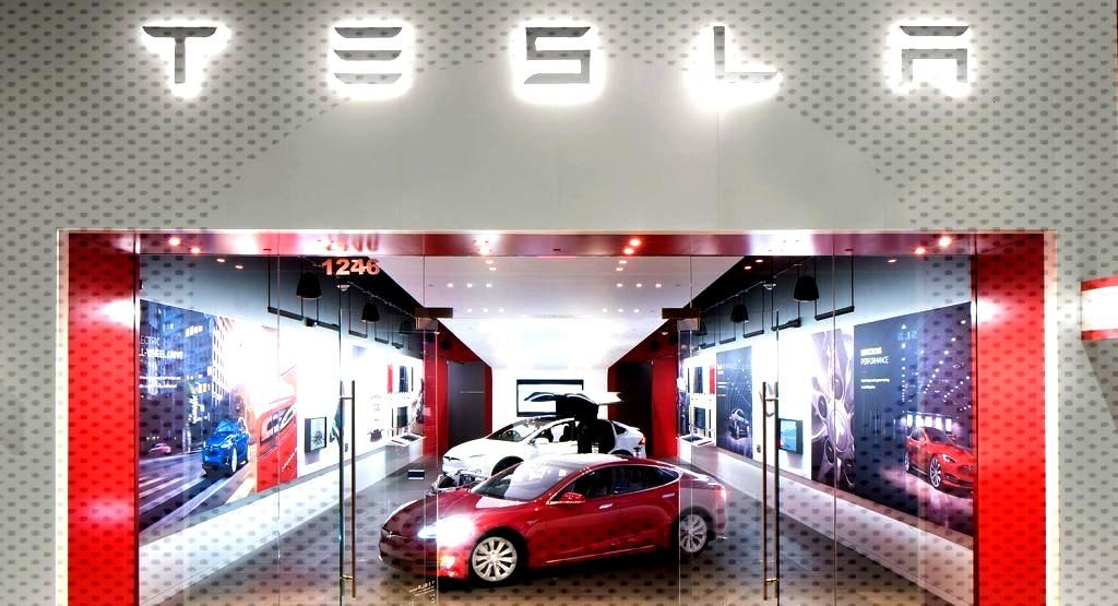 Tesla Valued More Than Twice As Much As Ford And 44 Percent More Than GM