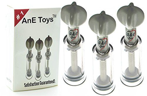 Ane Toys  Best Natural Nipple Correction Cups For Flat Or Inverted Nipples Are Now Available