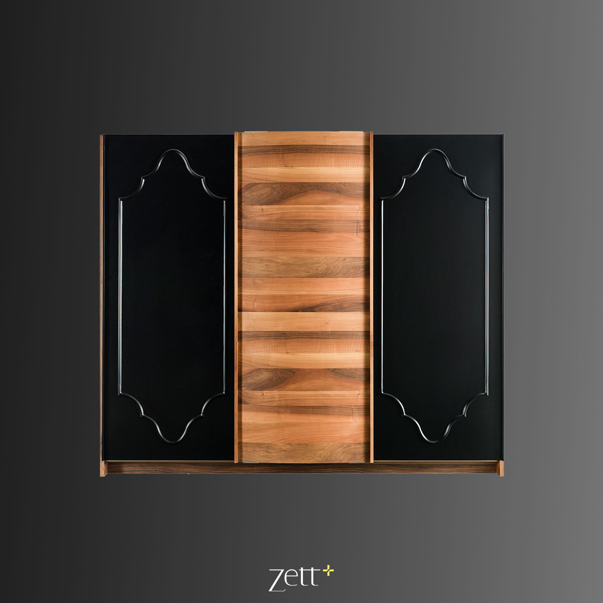 Zettplus Mobilya Furniture Ahsap Wooden Yatakodasi