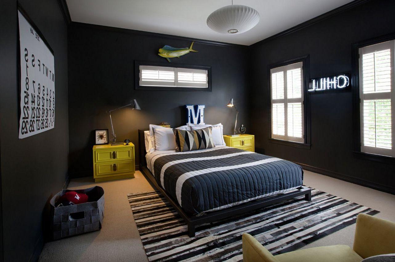 stunning teen boy room ideas - Teen Boys Room Ideas