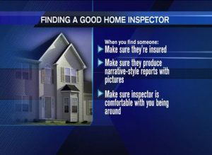 Midday Fix: Home inspection tips for buyers and sellers   Midday Fix on home packing tips, home finishing tips, real estate tips, home storage tips, landscaping tips, home insurance tips, home energy tips, home safety tips, cleaning tips, home fitness tips, home title insurance, home security tips, home business tips, home management tips, home estate, home buying checklist, home home, home design tips, home construction tips, home care tips,