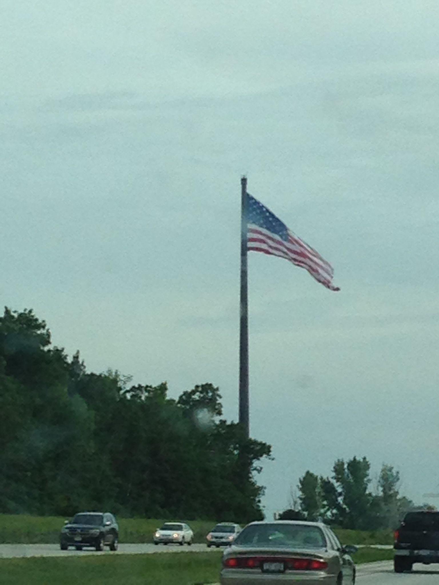 World S Largest Us Flag Pole Sheboygan Wisconsin Sheboygan Wisconsin Places Of Interest