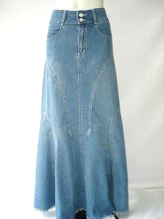 Love skirts
