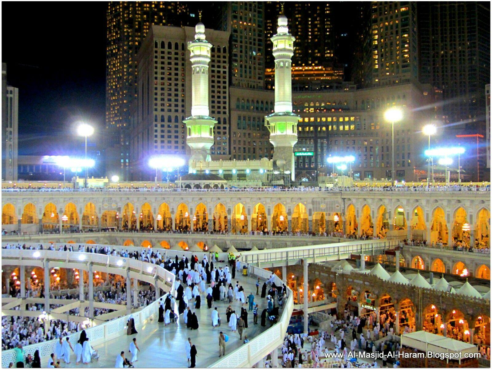 Masjidil Haraam Ramadhan 1434 Masjidil Haram Pinterest