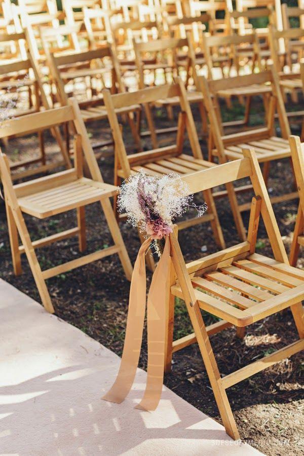 sillas plegables la garriga