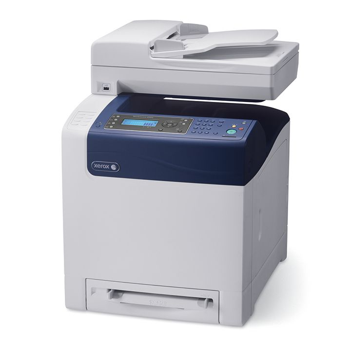 Xerox Workcentre 6515 Multifunction Printer
