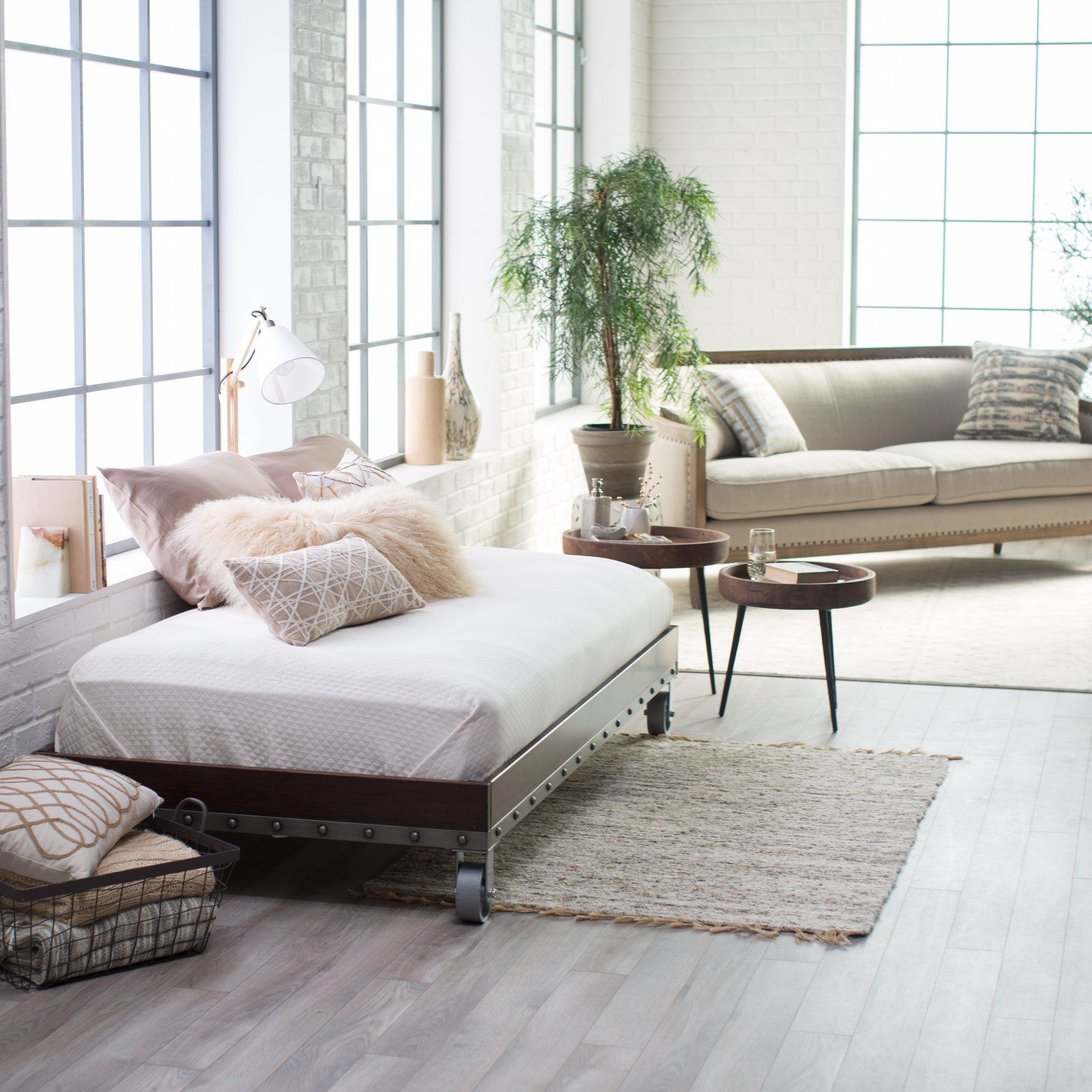 Home Daybed design, Bed furniture, Daybed