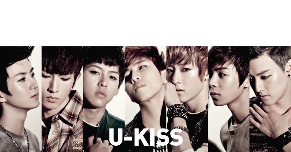 U kiss names