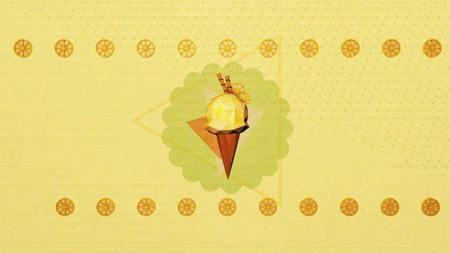 ice cream factory _Advertising Music: Taru_사랑에 빠진 딸기