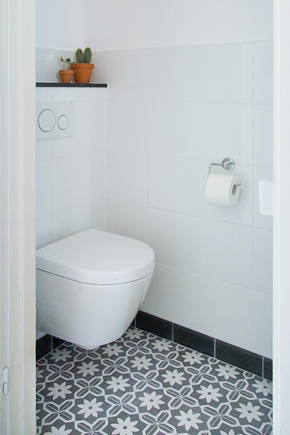 Portugese tegels in huis - Maison Belle - Interieuradvies