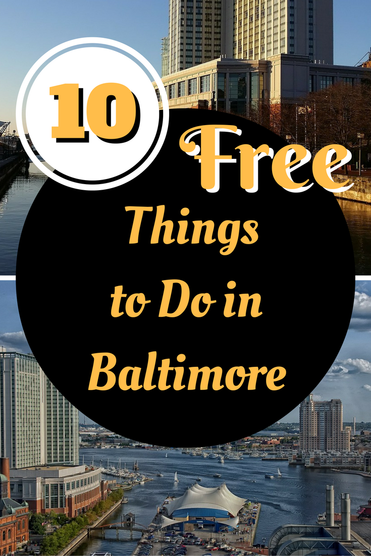 Free Classifieds Baltimore