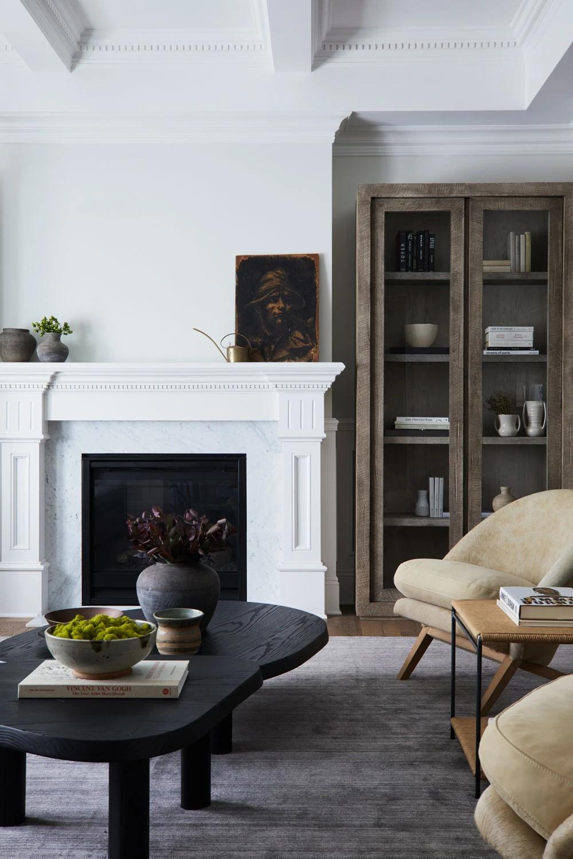 Dream Living Room Designs: Cosy Living Room Design, House