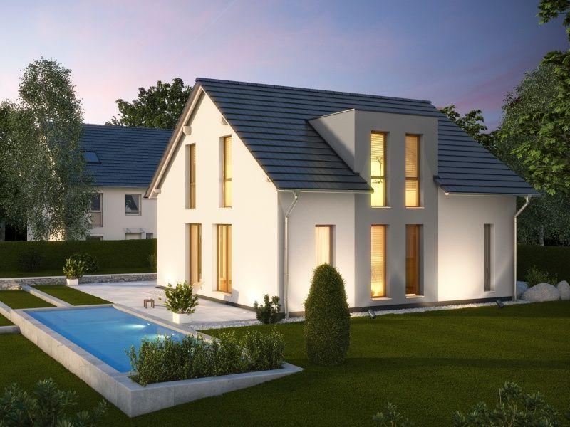 Ein SteinHaus Concept 4.2 | Projekt Haus in 2019 | Haus ...