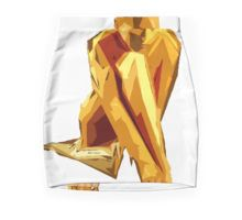 Cubism Series 32 Pencil Skirt