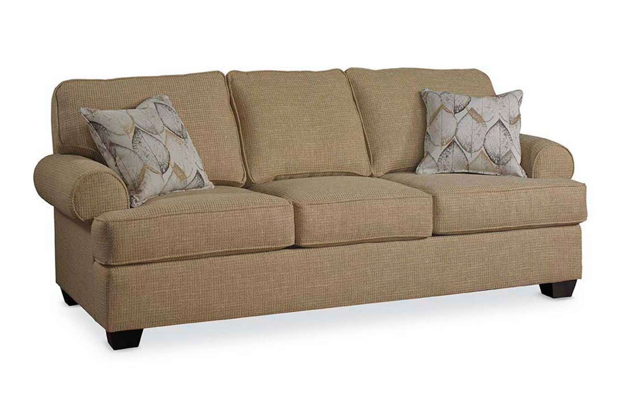 Merveilleux Cabin Sofa   Rowe Furniture