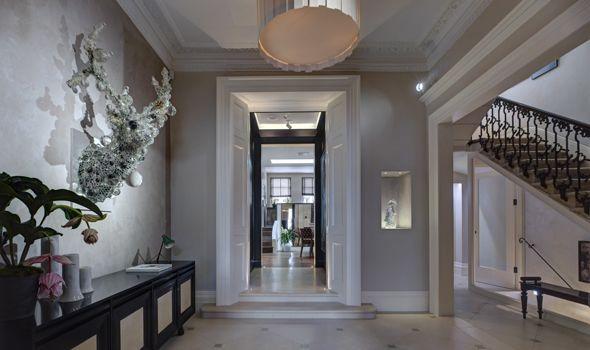 Detailed Interior Design Career Information