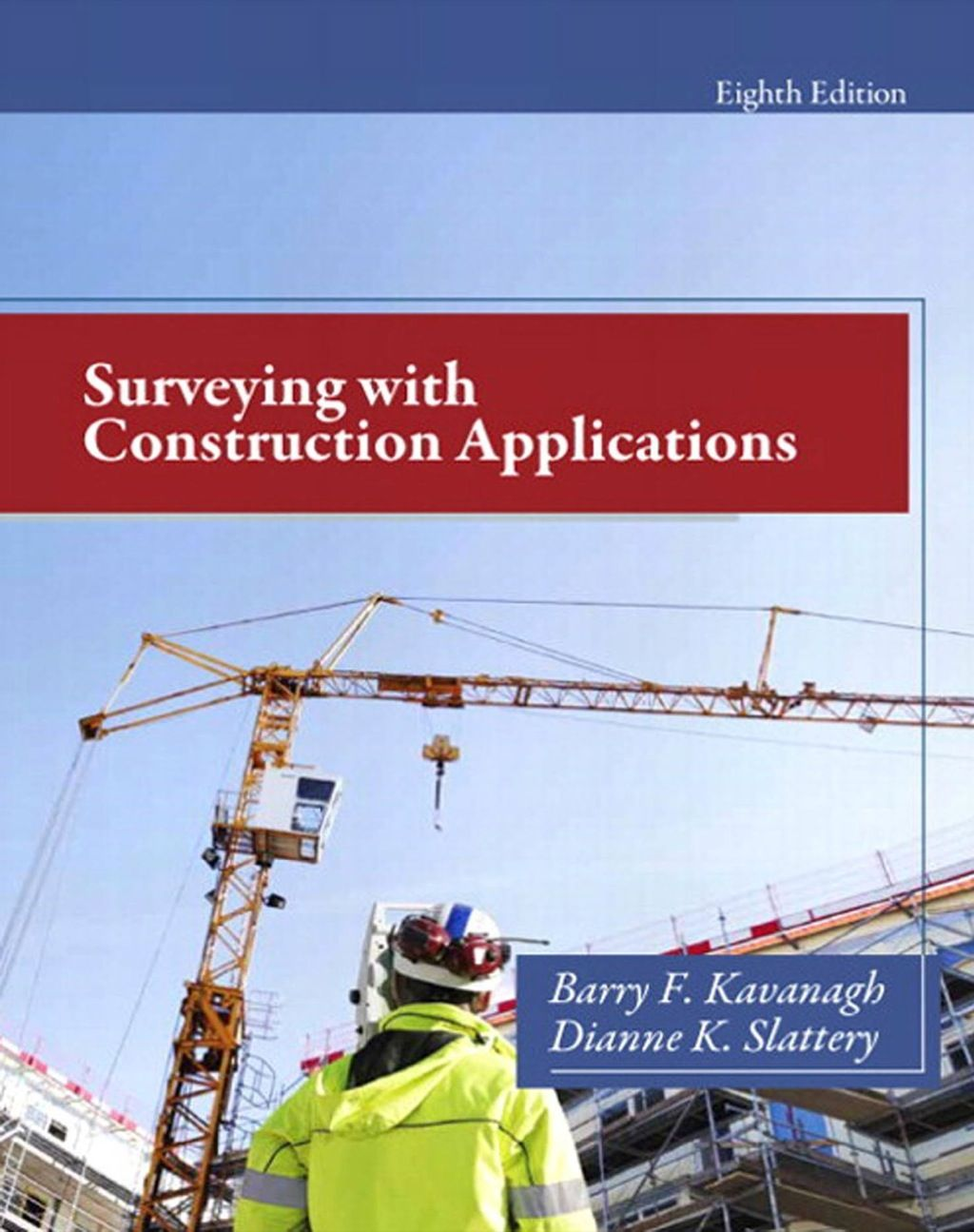Surveying With Construction Applications EBook Rental In