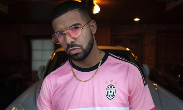 Jordan Graham Wallpaper: Report: Drake Planning To Leave Jordan Brand For Adidas