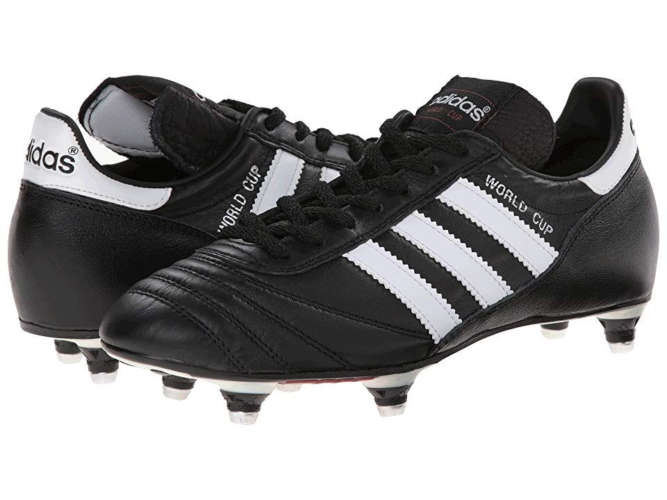 Adidas World Cup Adidas Leather Soccer Shoes