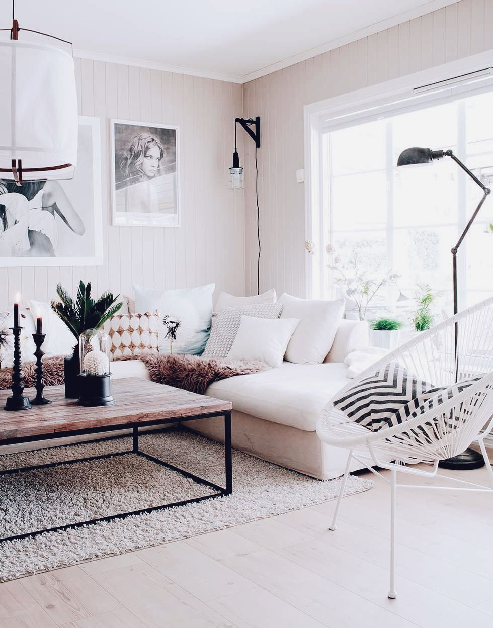 weheartit.com | Cosy Home Ideas | Pinterest | Living rooms, Room and ...