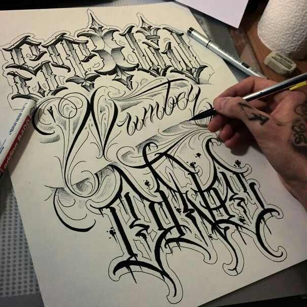 Пин от пользователя Zombie Rus на доске Татуировки ...