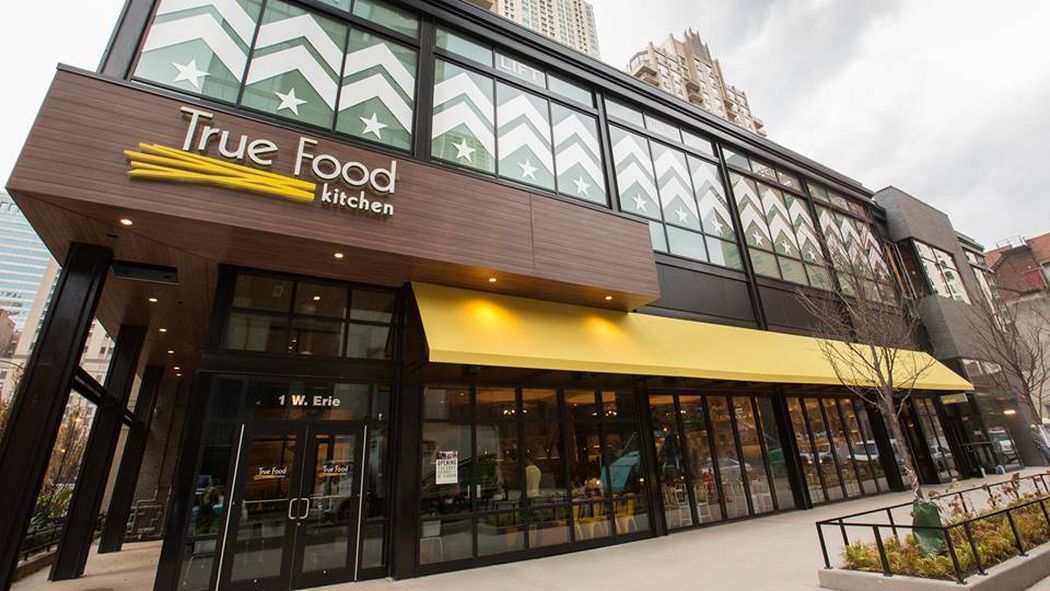 True Food Kitchen Opens First Healthy Restaurant In Midwest In